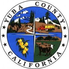 Yuba County, California, Seal