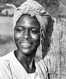 Cicely Tyson in Sounder (1972)