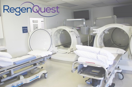 Newly Opened HBOT Facility RegenQuest Offers Quality Treatment