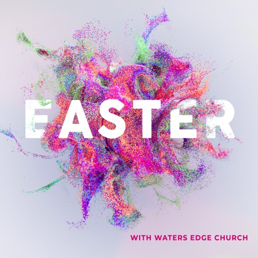 Waters Edge Church Solves a Unique Problem for Easter