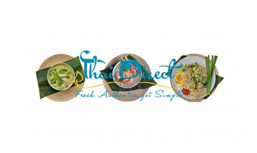 Thai Direct, an Authentic Thai Meal Kit Company, on Kickstarter