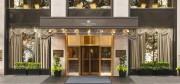 NYC Restaurants, Central Park Hotel, Park Lane Hotel