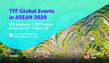 TFF Global Events in ASEAN 2020