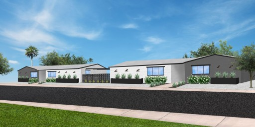 Neighborhood Ventures Closes on Third Investment Property Near Old Town Scottsdale