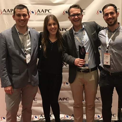 San Diego's IVC Media Takes Home Prestigious Awards for Digital Campaign Excellence