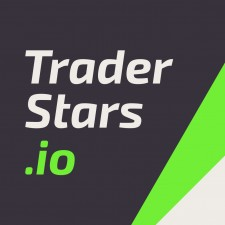 TraderStars.io Logo