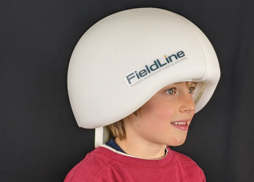 FieldLine Launches HEDscan™, a Next-Generation Device for Non-Invasive Functional Brain Imaging
