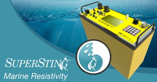 Advanced Geosciences Inc. Announces Next-Gen Marine Survey System