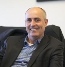 Yalber's CEO - Amir Landsman