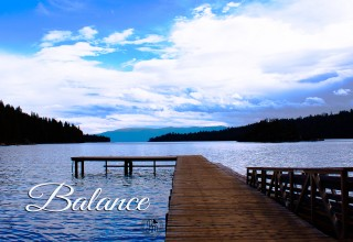 Balance Word of the Year