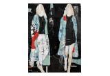 Jane Maxwell, Billboard Coats