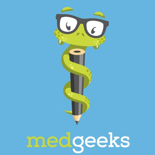 Medgeeks' New Podcast Helps Medical Students and Practitioners Keep Pace With Health Care Advances