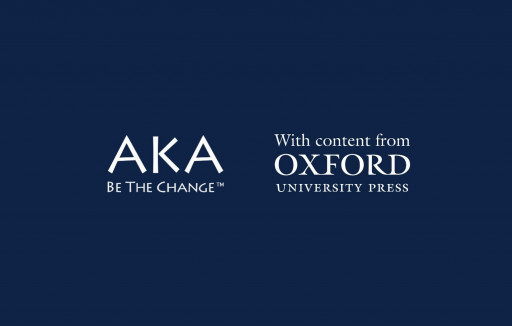 Oxford University Press Collaborates With South Korea's Artificial Intelligence Specialist AKA AI to Create AI-Based English Language Learning Materials