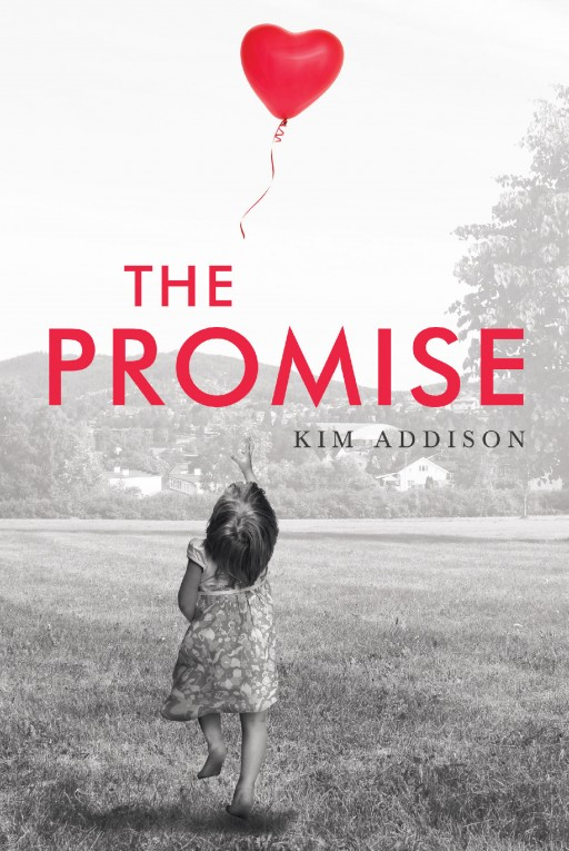 Kim Addison's New Book 'The Promise' is the Author's Story of Her Experiences and Communication With Her Deceased Brother