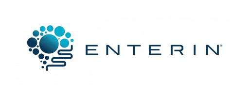 Enterin's RASMET Study Enrolls First Patient With Parkinson's Disease