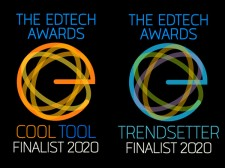 ManagedMethods Named a Finalist in Two Categories of The EdTech Awards 2020