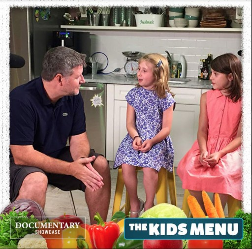 'The Kids Menu' Exploring Healthy Alternatives to Childhood Obesity on Documentary Showcase