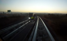 Test of EMTRAC Rail-Worker Notification System by BART Personnel