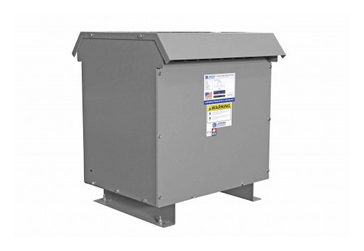 Larson Electronics Releases 3PH Isolation Transformer, 1250 kVA, 480V Delta Primary, 240V Delta Secondary