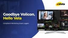 Vela NAB-2020 Alternative Live Event