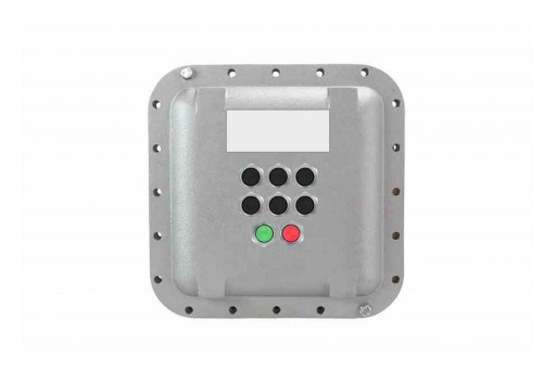 Larson Electronics Releases Explosion Proof Variable Frequency Drive, 480V AC 3PH Input/3PH Output