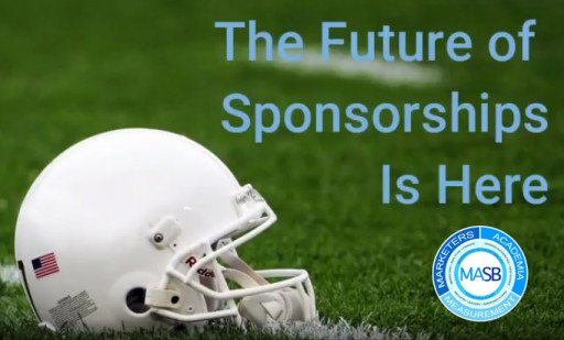 New Collegiate Sponsorship Opportunity: Name, Image, Likeness and Influence