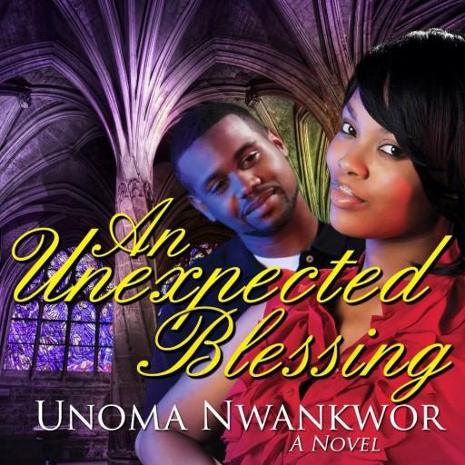 Tempting Fate Film Producer Unoma Nwankwor Impressive Christian Author