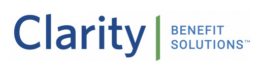 Clarity Benefit Solutions Receives Compliancy Group HIPAA Seal of Compliance
