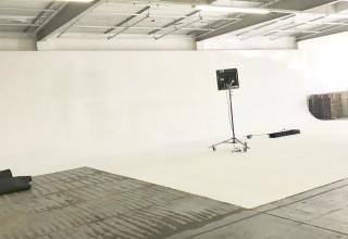Video Production White Cyc