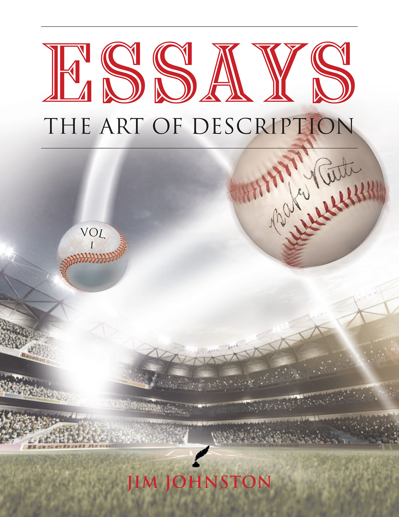 Research Proposal Essay Topics Youngstown Oh August   Newswirecom  Johnston Industrial  Manager Collector Emeritus And Now Author Has Completed His First  Volume Essays  Topics For Argumentative Essays For High School also Health Issues Essay Jim Johnstons New Book Essays The Art Of Description Is A  Science Development Essay