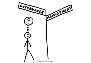 Management or Governance - What's the Difference?