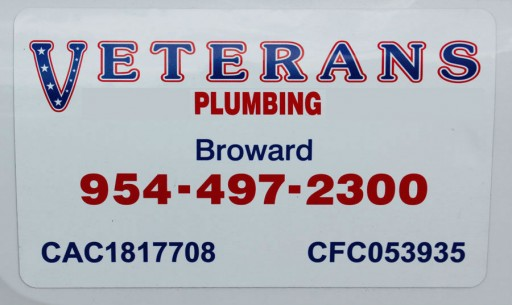 Summer is Here, and With It Comes Plumbing Problems. Here Are Tips to Avoid Plumbing Problems, Provided by Veterans Plumbing of Fort Lauderdale
