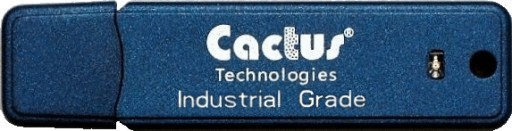Cactus Technologies Launches New Industrial USB Flash Drive Product
