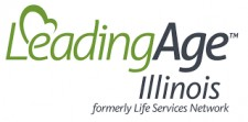 LeadingAge Illinois Logo