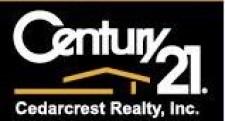 Century 21 Cedarcrest logo