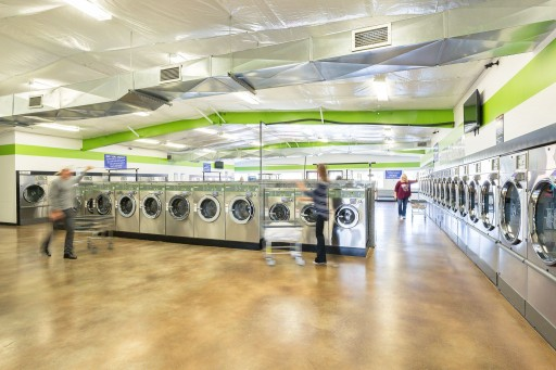 Aaxon Laundry Systems Provides an Essential Service for All Customers During COVID-19