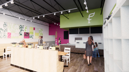 SoFresh - Healthy Fast Casual Franchise Continues Rapid Expansion