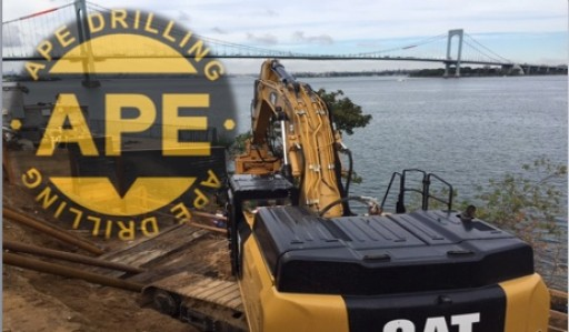 APE Drilling Takes on the Big Apple With Its Geo-Exchange System