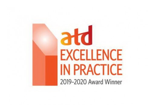 Transformative Results Earn Fulcrum Labs and Aviation Institute of Maintenance ATD's Training Excellence Award