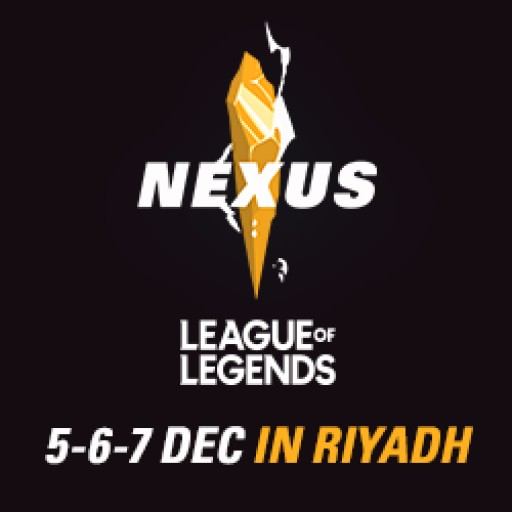 Riyadh All Set to Host the Region's Largest League of Legends Gaming Festival