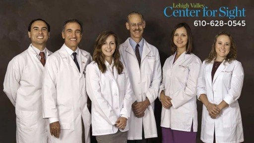 Best Eye Doctors in Lehigh Valley PA - Eye Surgeons-Allentown-Bethlehem-Easton PA-610-628-0545