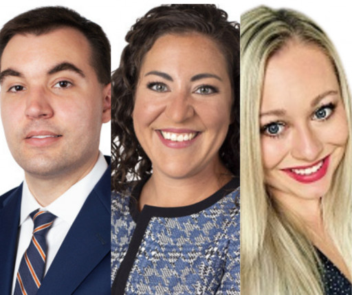 Novack and Macey LLP Welcomes Three New Associates to the Firm