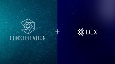Constellation Network Partners with LCX Exchange