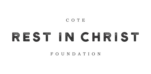 Cote Foundation Begins Live 'Rest in Christ' Bible Study Series