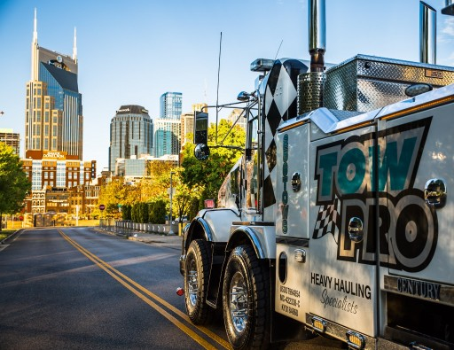 Tow Pro Services Inc. Launches 2020 With Fully Integrated Dispatching