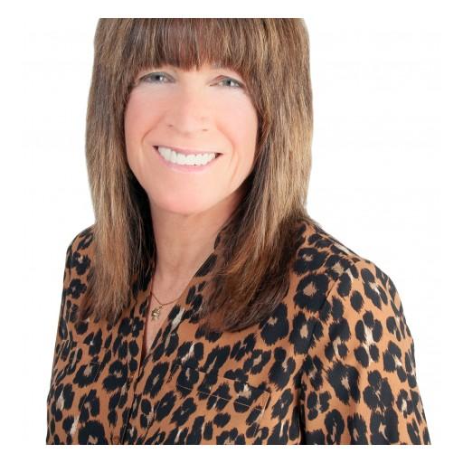 CUTV News Recognizes Sally Tennant of Healing Through Your Mindset