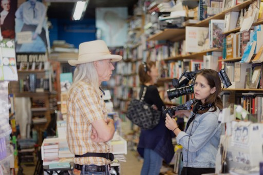 Brazilian Producer Beatriz Browne Begins Production on New Documentary About a NYC Bookstore