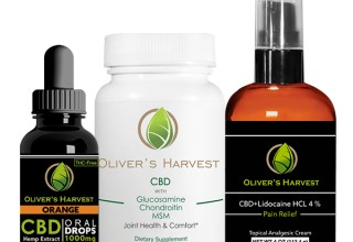 Active CBD Bundle