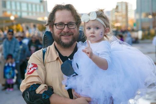 Tricks, Treats & Treasures Designed to Scare Up Fun in Downtown Reno's Riverwalk District