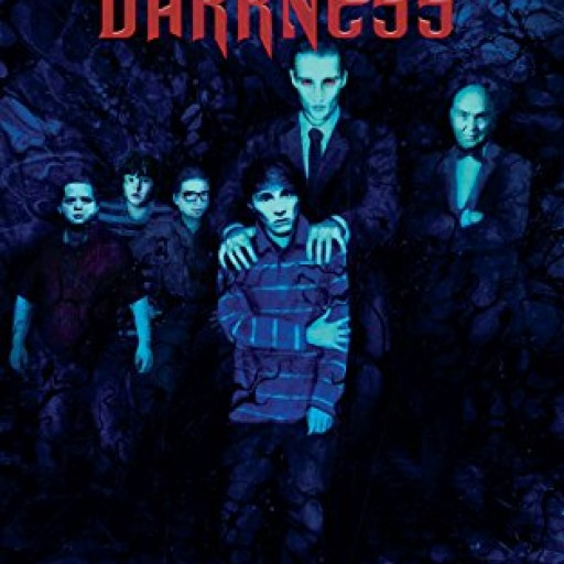 Perfect for Fans of the Paperback Horror Days, Don't Miss Eternal Darkness by Tom Deady